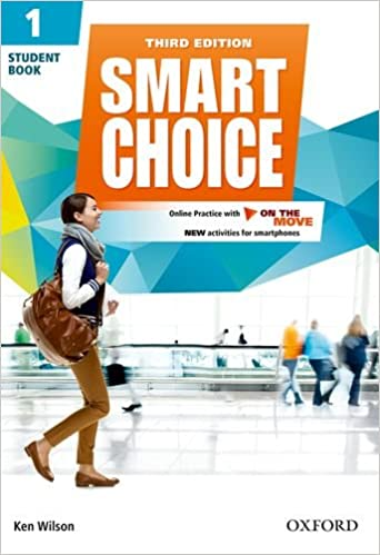 LIBRO SMART CHOICE-NIVEL 1