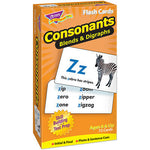 FLASH CARD CONSONANTS