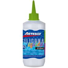 SILICON LIQUIDO 500ML ARTESCO