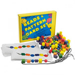BEADS Y PATTERN CARDS SET