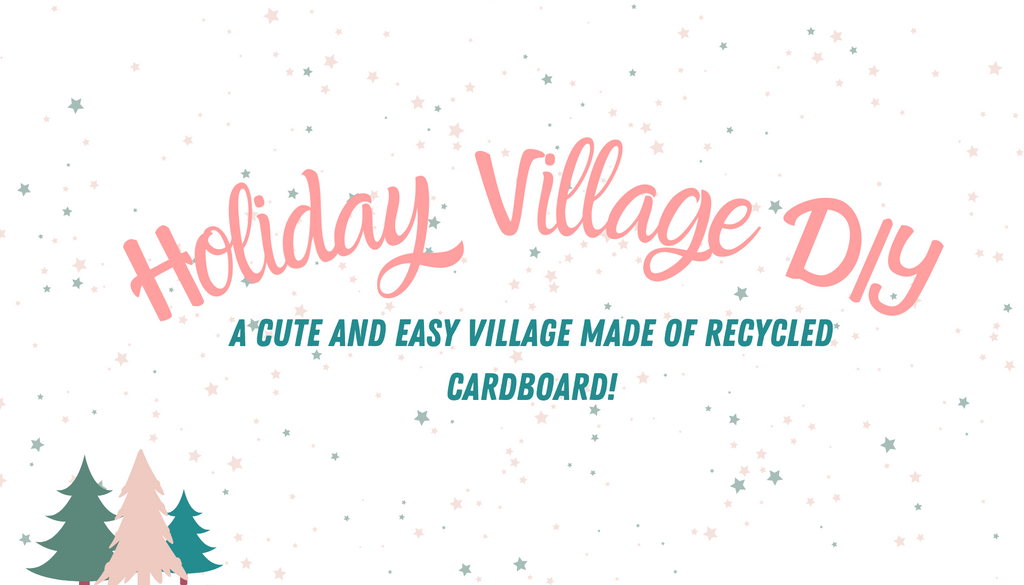 TWE Holiday Village: DIY