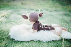 The Littlest Fawn Costume