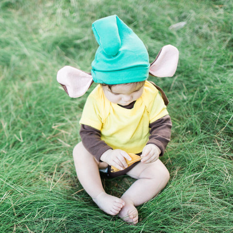 GusGus HAT Mouse Costume