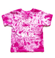 Pink - S'mores not Wars