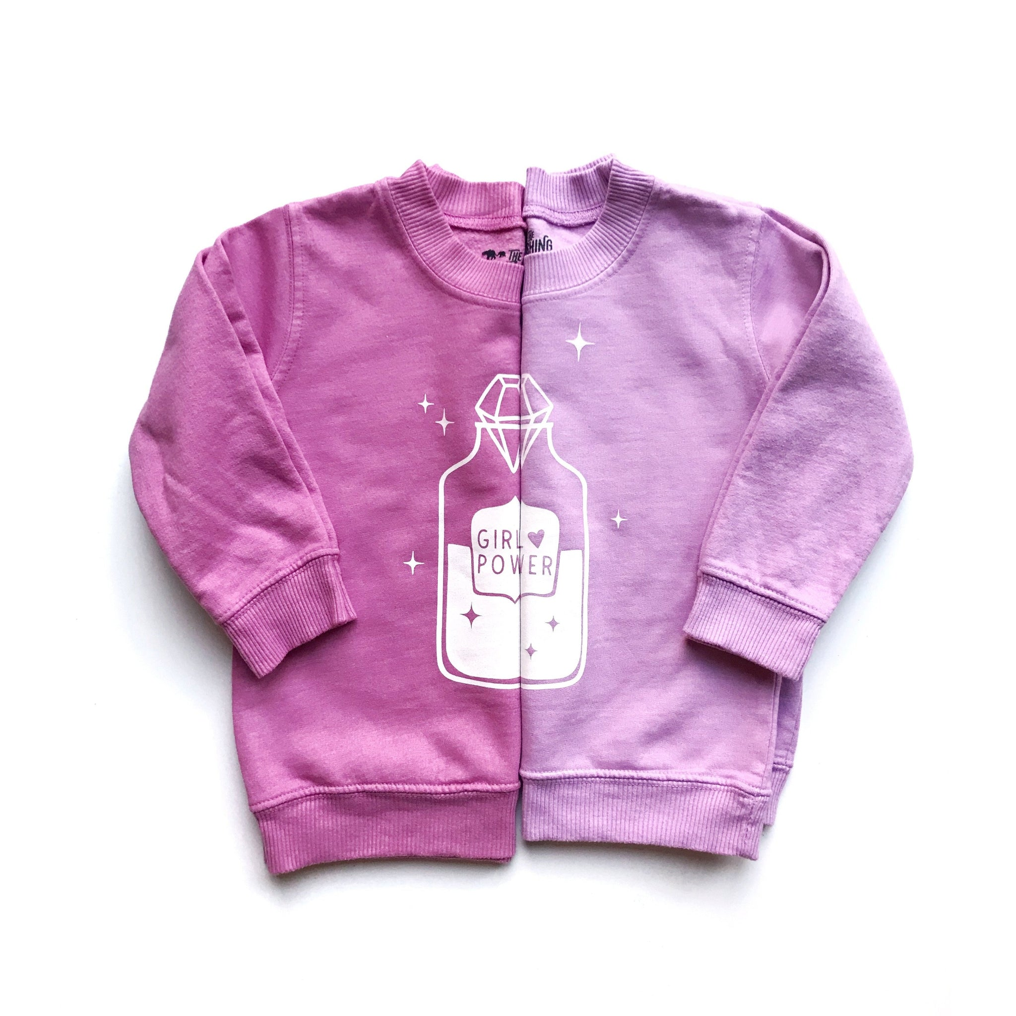 Girl Power Potion Pullover