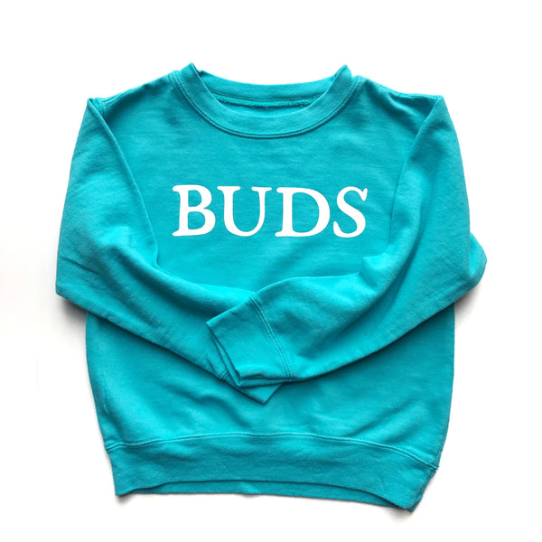 BUDS pullover