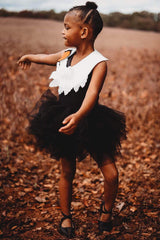 The Ultimate Swan Tutu Costume