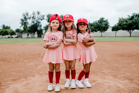 Rockford Peaches Dress