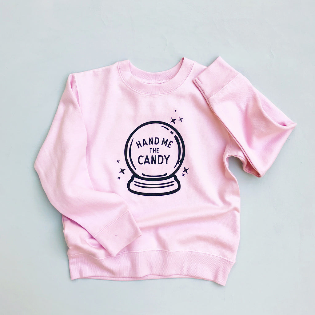HAND ME THE CANDY, mint TEES!