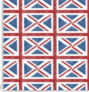 FG3 Faded Union Jack Pattern.
