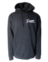 Pullover Hoodie - Anthracite (Black)