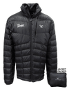 RGR4M - Men's Lightweight Packable Down Jacket (Black)