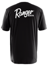 RGR162 - *Ranger Cup* Performance SS Crew - Black