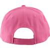 RGR159 - Pink Classic Twill Cap