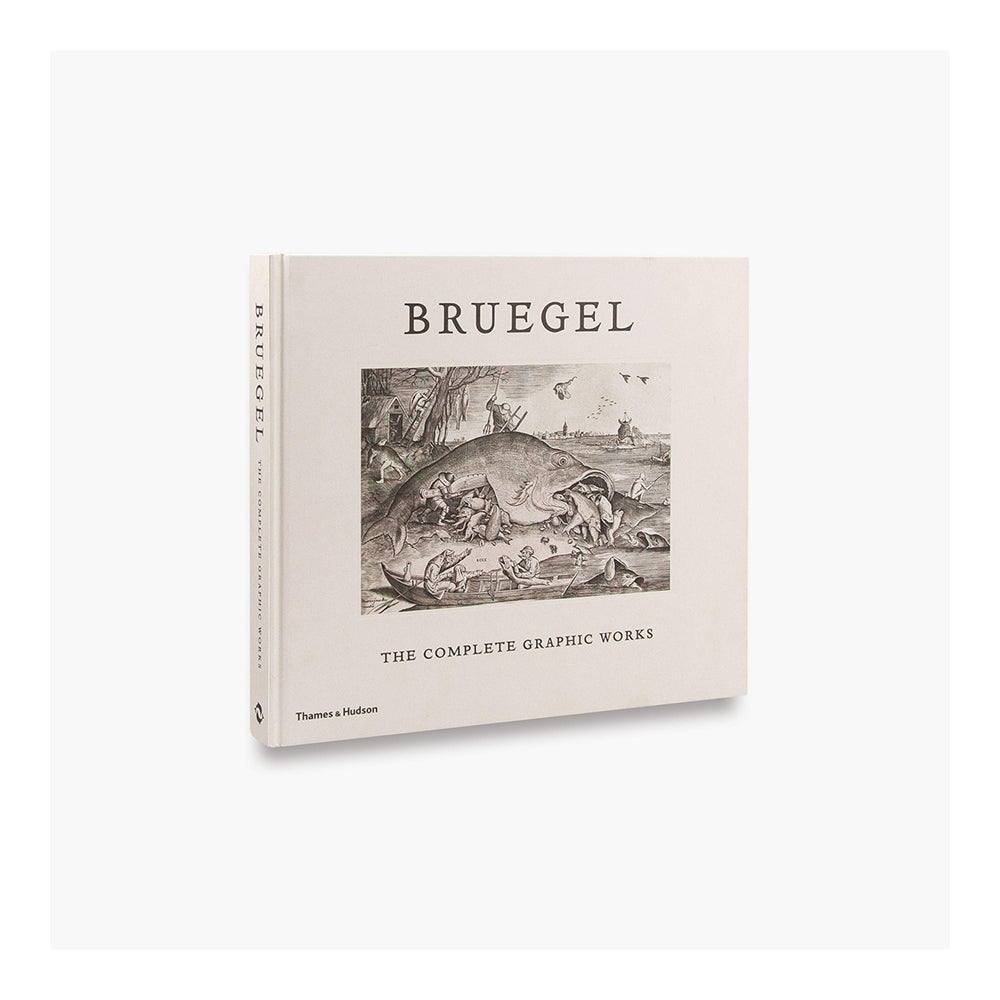 Bruegel: The Complete Graphic Works - Todo Modo