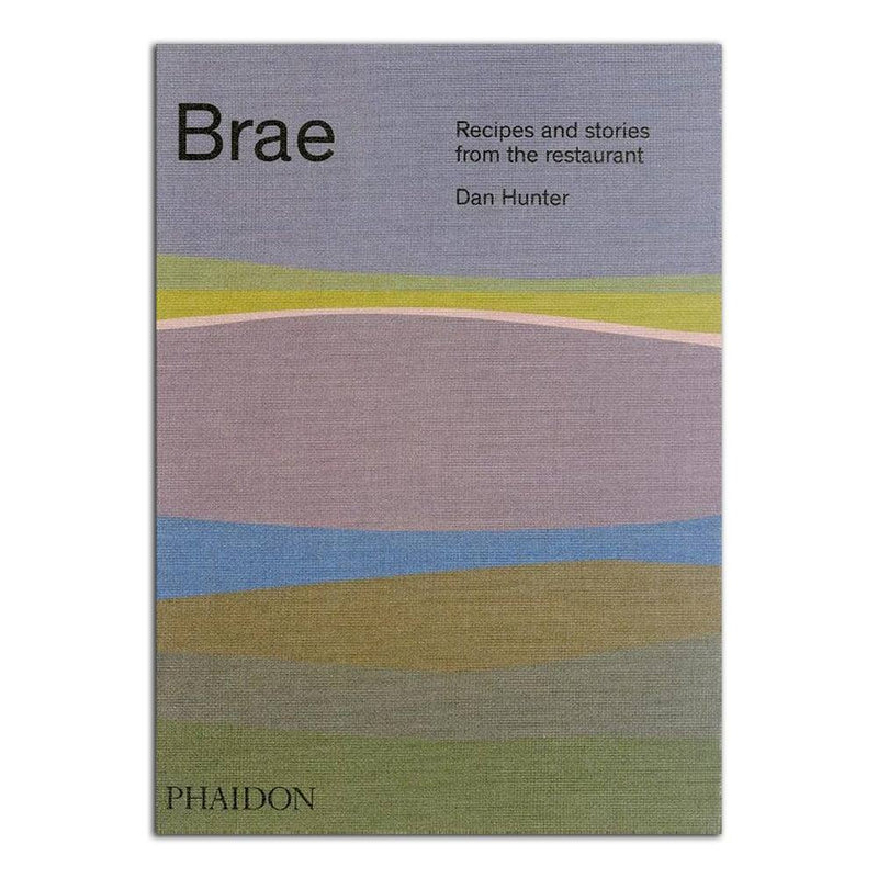 Brae. Recipes and stories from the restaurant - Todo Modo