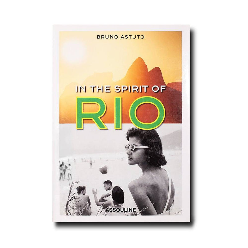 In the Spirit of Rio [Lingua Inglese]