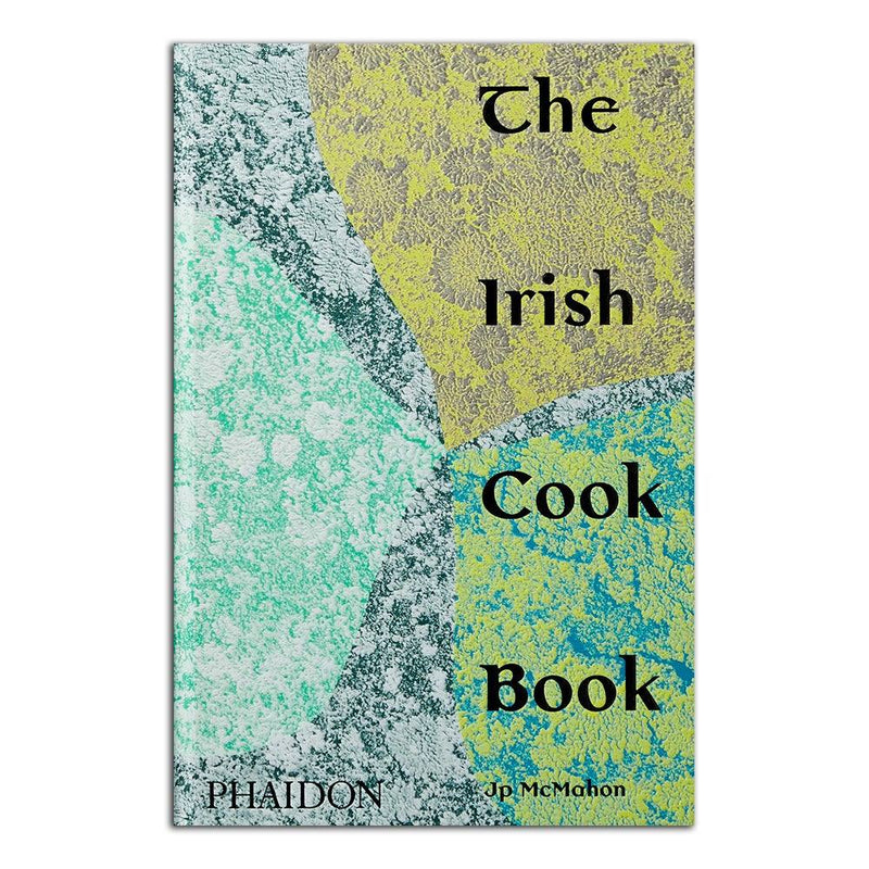 The Irish Cook Book - Todo Modo