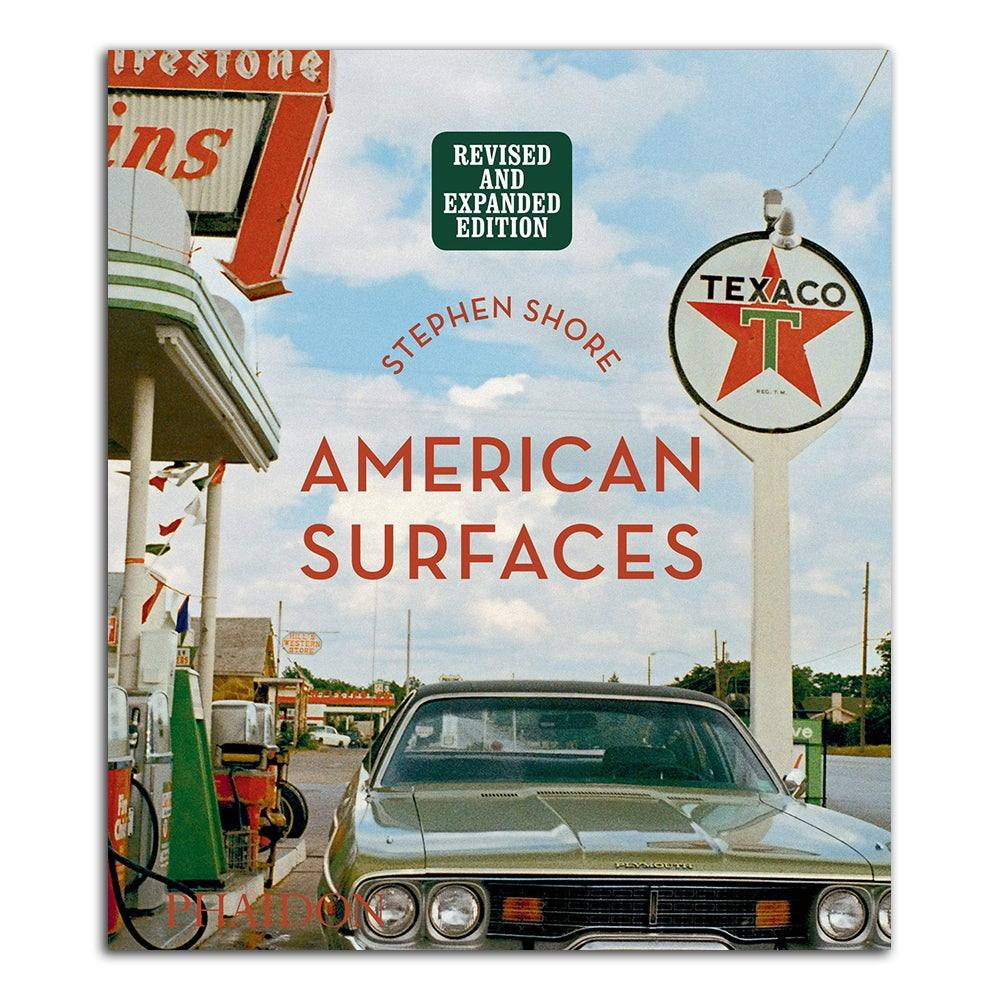 American Surfaces - Todo Modo