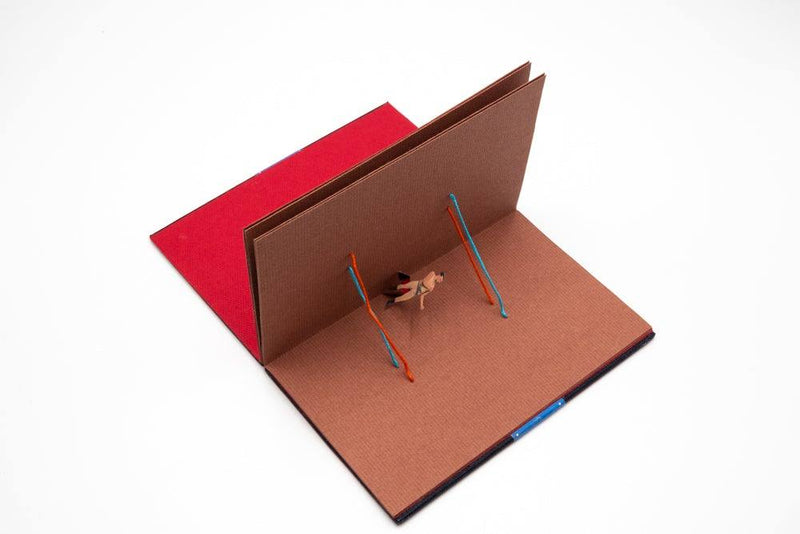 POP UP BOOKS - Todo Modo