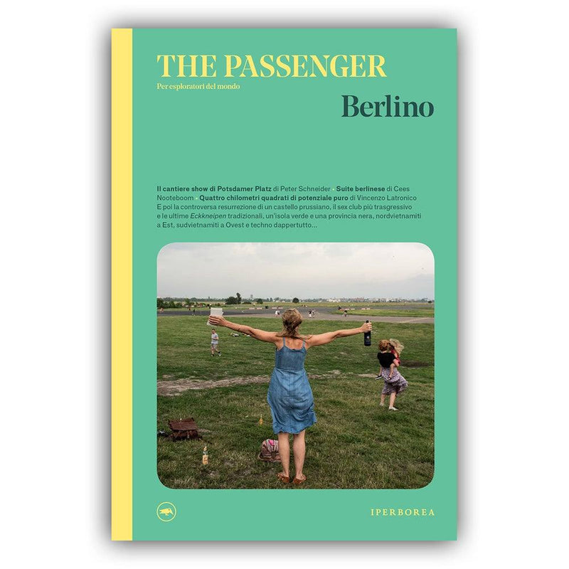 The Passenger: Berlino - Todo Modo