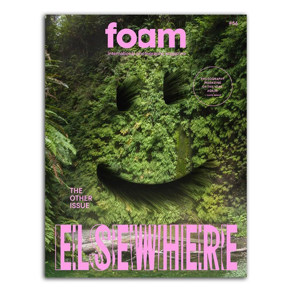 FOAM #56 | ELSEWHERE - Todo Modo
