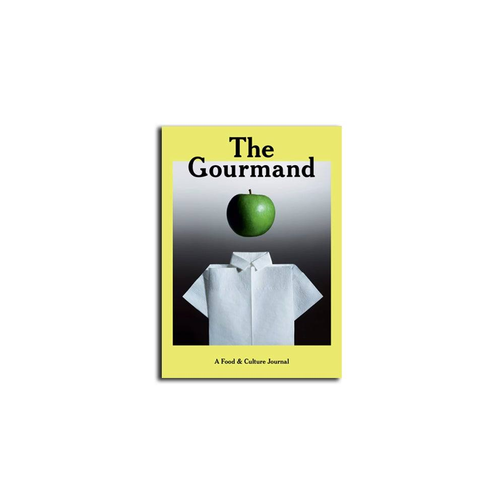 The gourmand n. 11 - Todo Modo