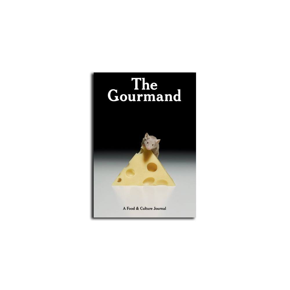 The gourmand n. 12 - Todo Modo