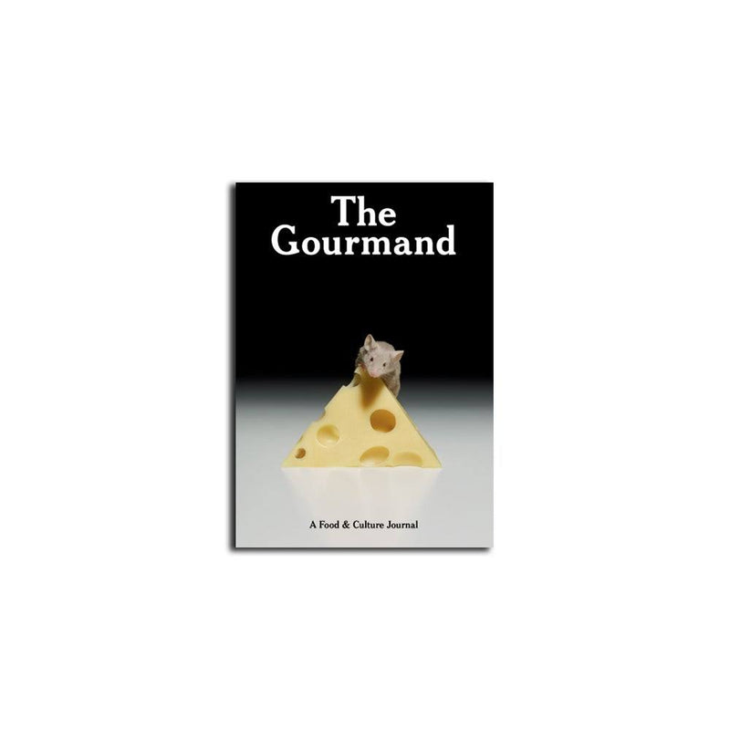 The gourmand n. 12