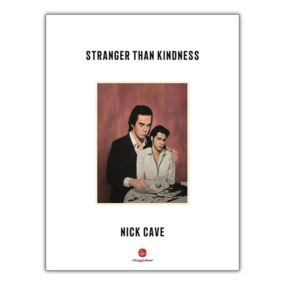 Stranger than kindness - Todo Modo