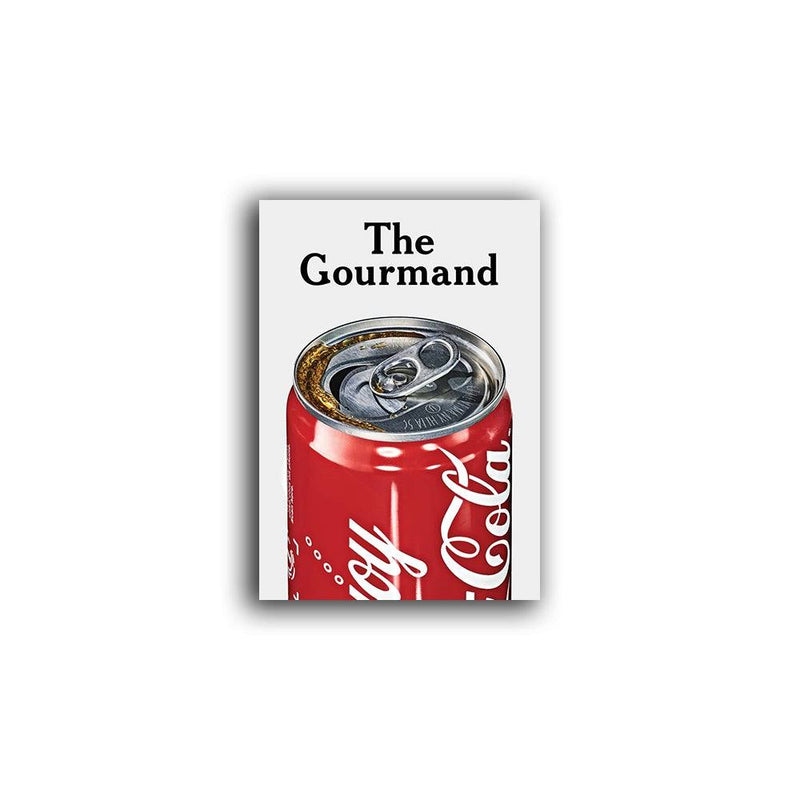 The gourmand n. 13 - Todo Modo