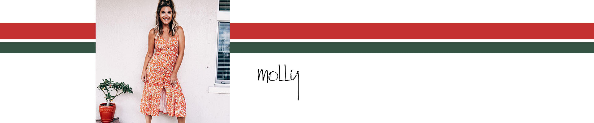 Molly's Collection