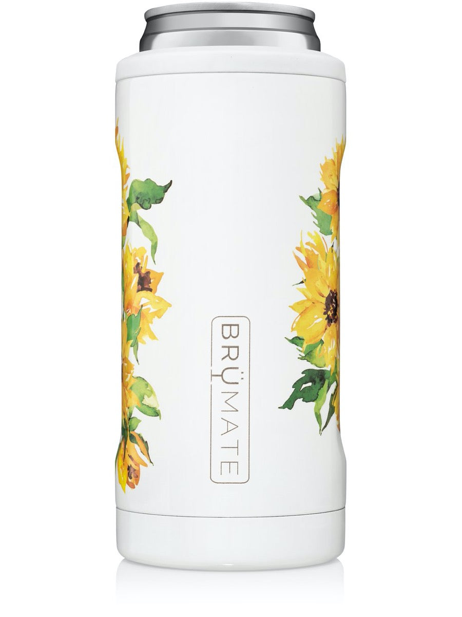 Brumate Hopsulator Slim Sun Flower Limited Edition