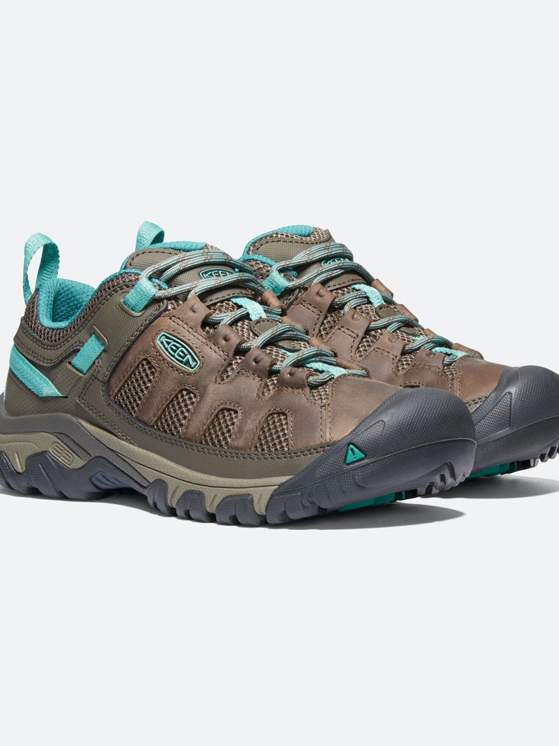 Keen Targhee Vent Bungee Cord Women Canton hiking shoes