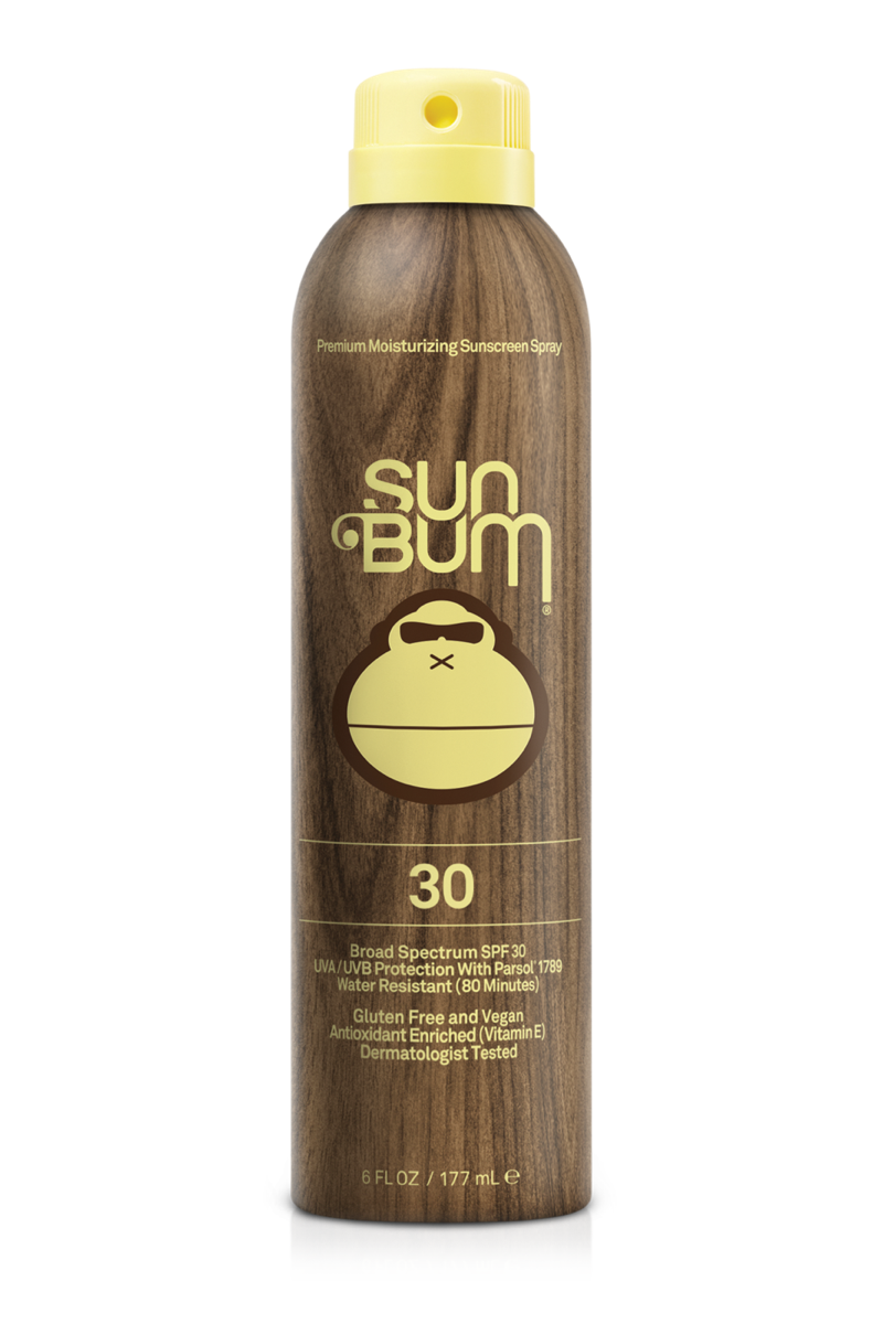 Sun Bum SPF 30 Continuous Spray