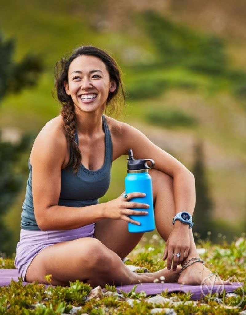 Hydro Flask Wide Mouth Straw Lid