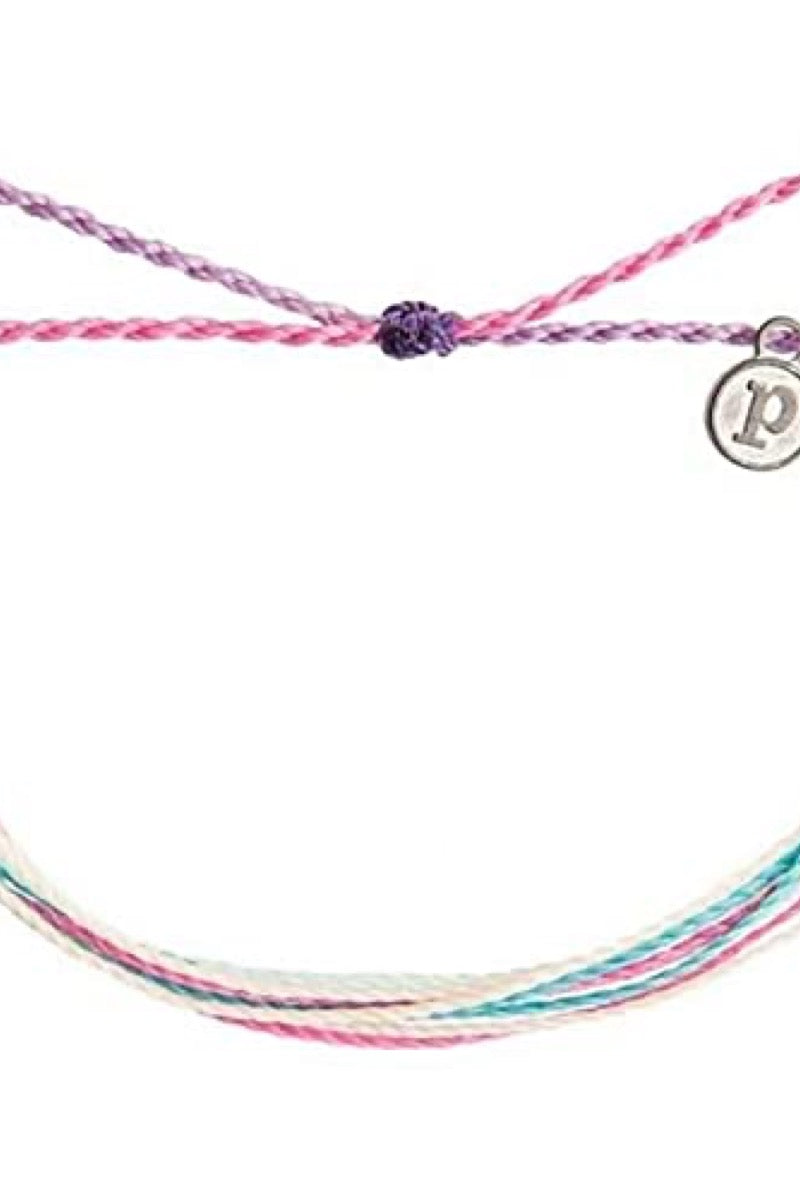 Pura Vida Bright Original Bracelet  ROSE