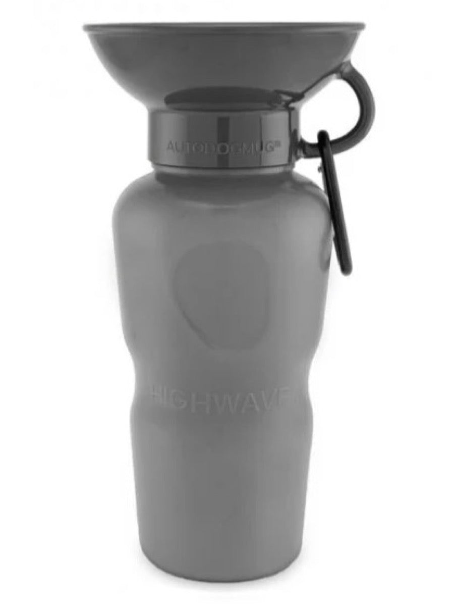 Highwave AutoDOGMug 22 oz. Stone Gray