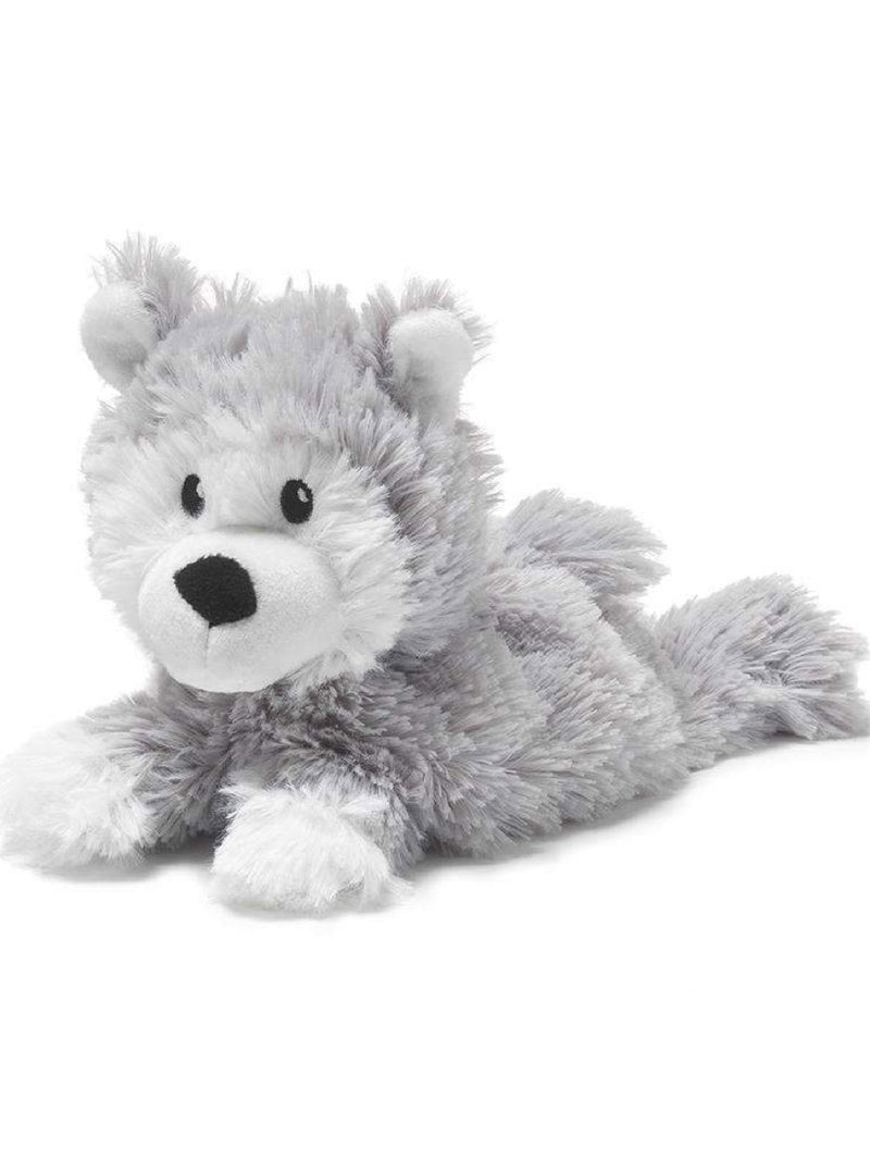 Warmies Heatable Plush Junior