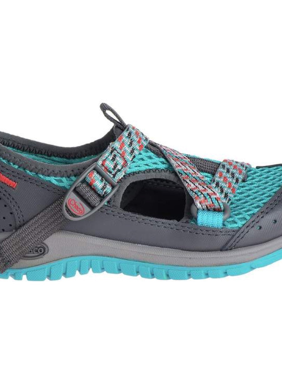 Chaco Kid's Odyssey Teal