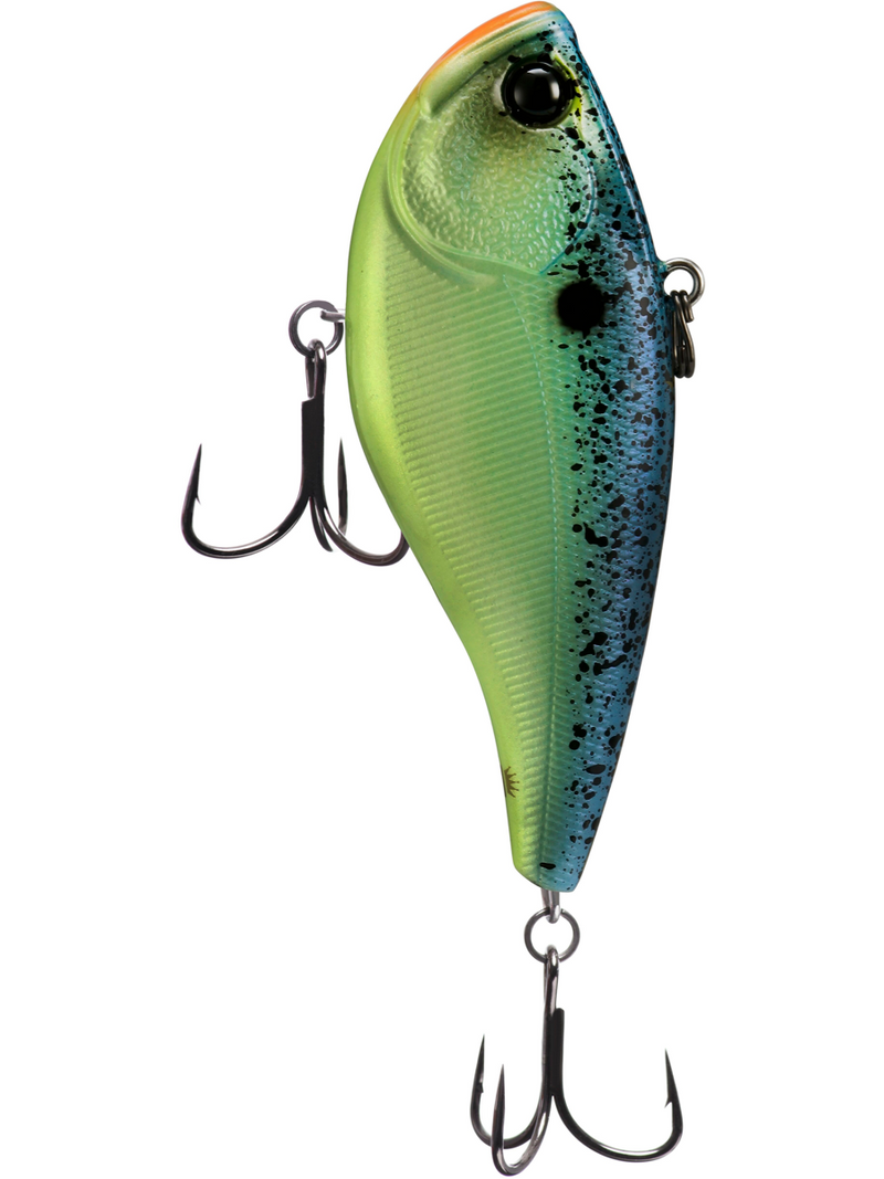 [13] Magic Man 12 Lipless Crankbait Multi Pitch