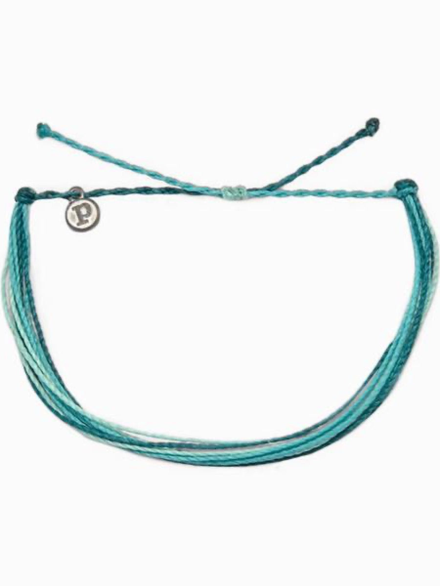 Pura Vida Original Anklet LOSS