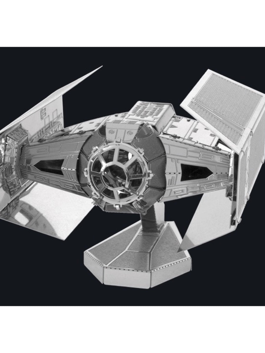Metal Earth 3D Model Kit: DV TIE Fighter