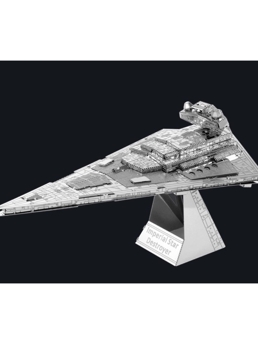Metal Earth 3D Model Kit: Imperial Star