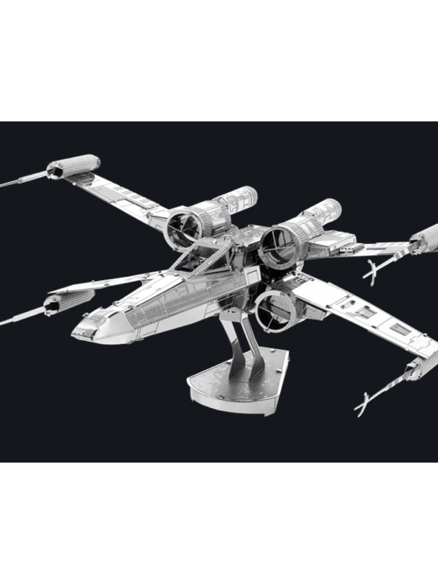 Metal Earth 3D Model Kit: X-Wing