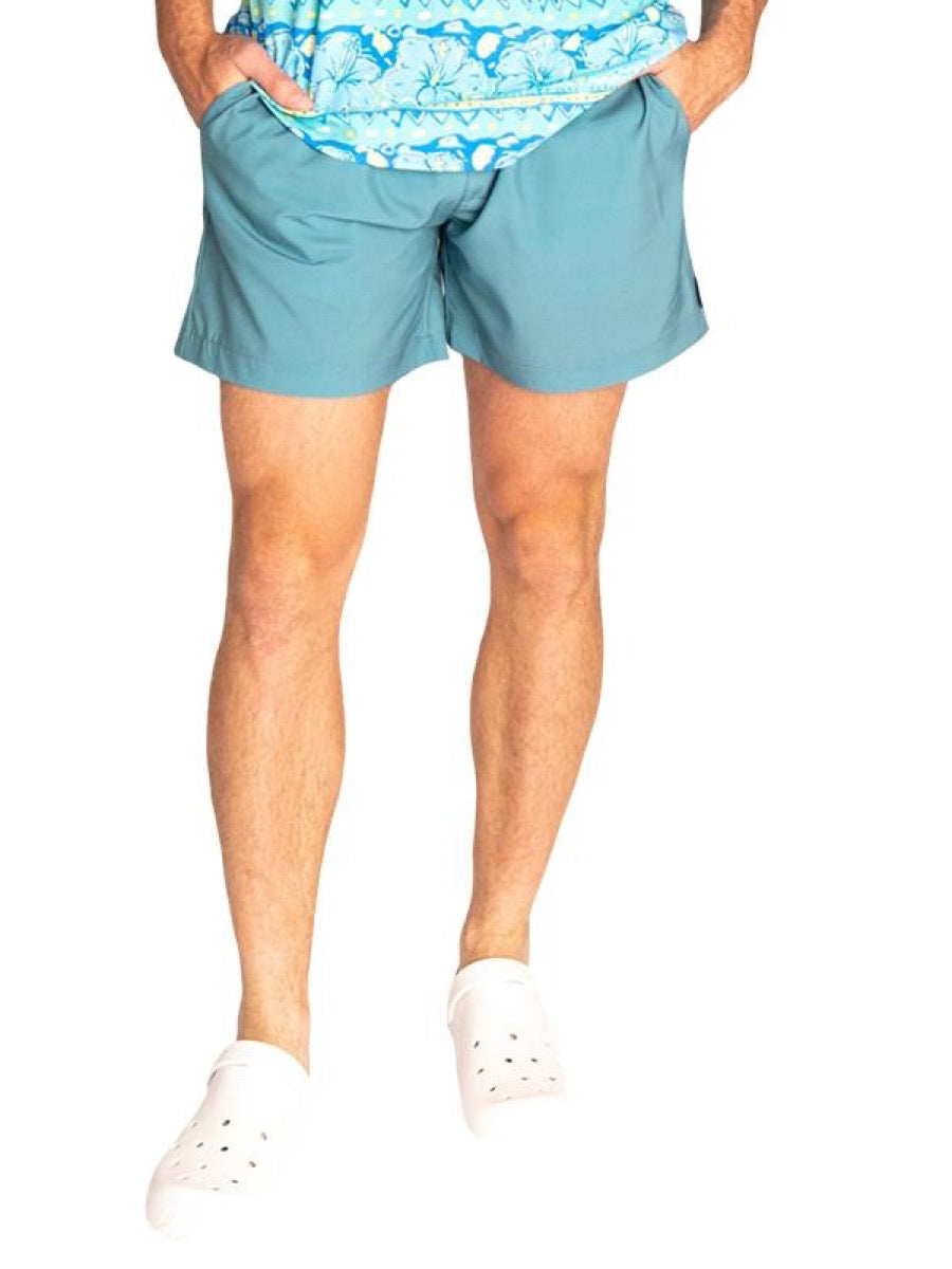 Simply Southern Men's S21 Shorts