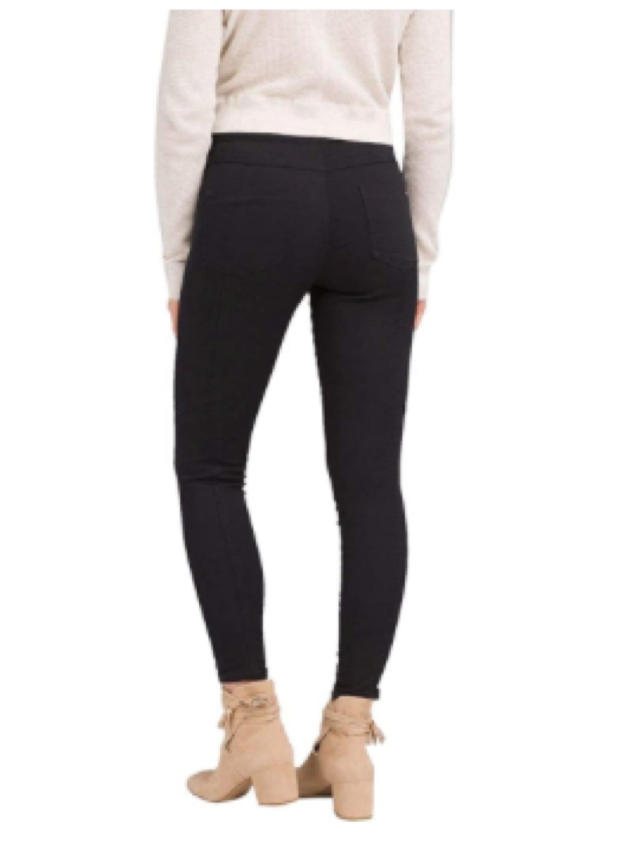 PrAna Jordy Jegging Black