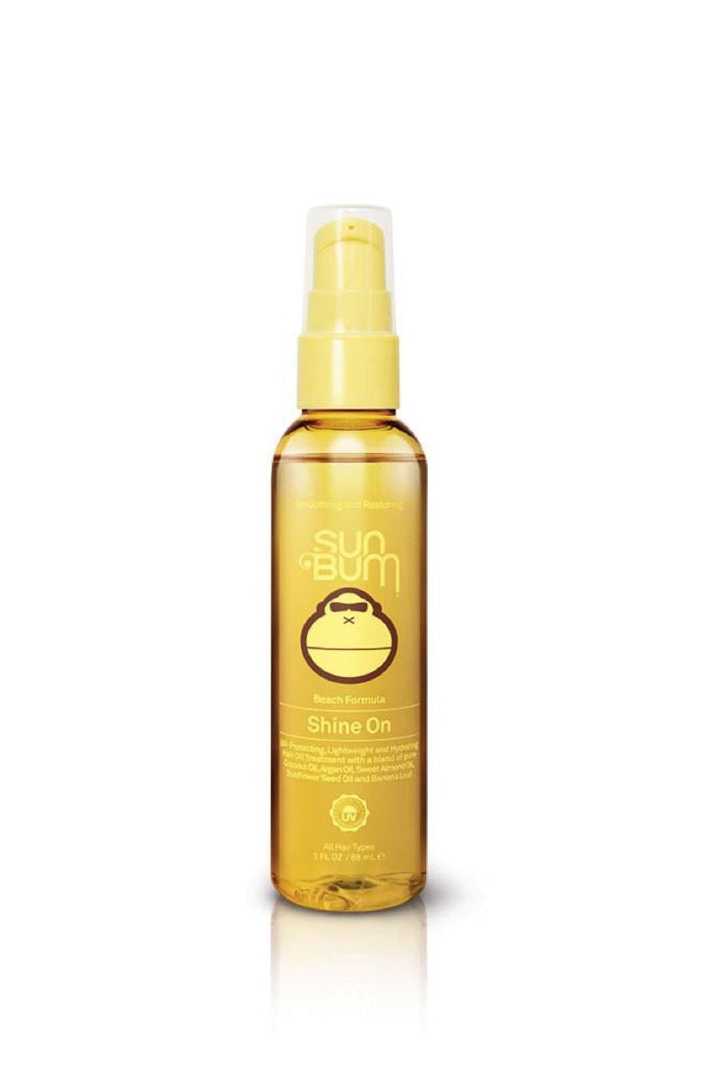 Sun Bum Beach Formula / Shine On