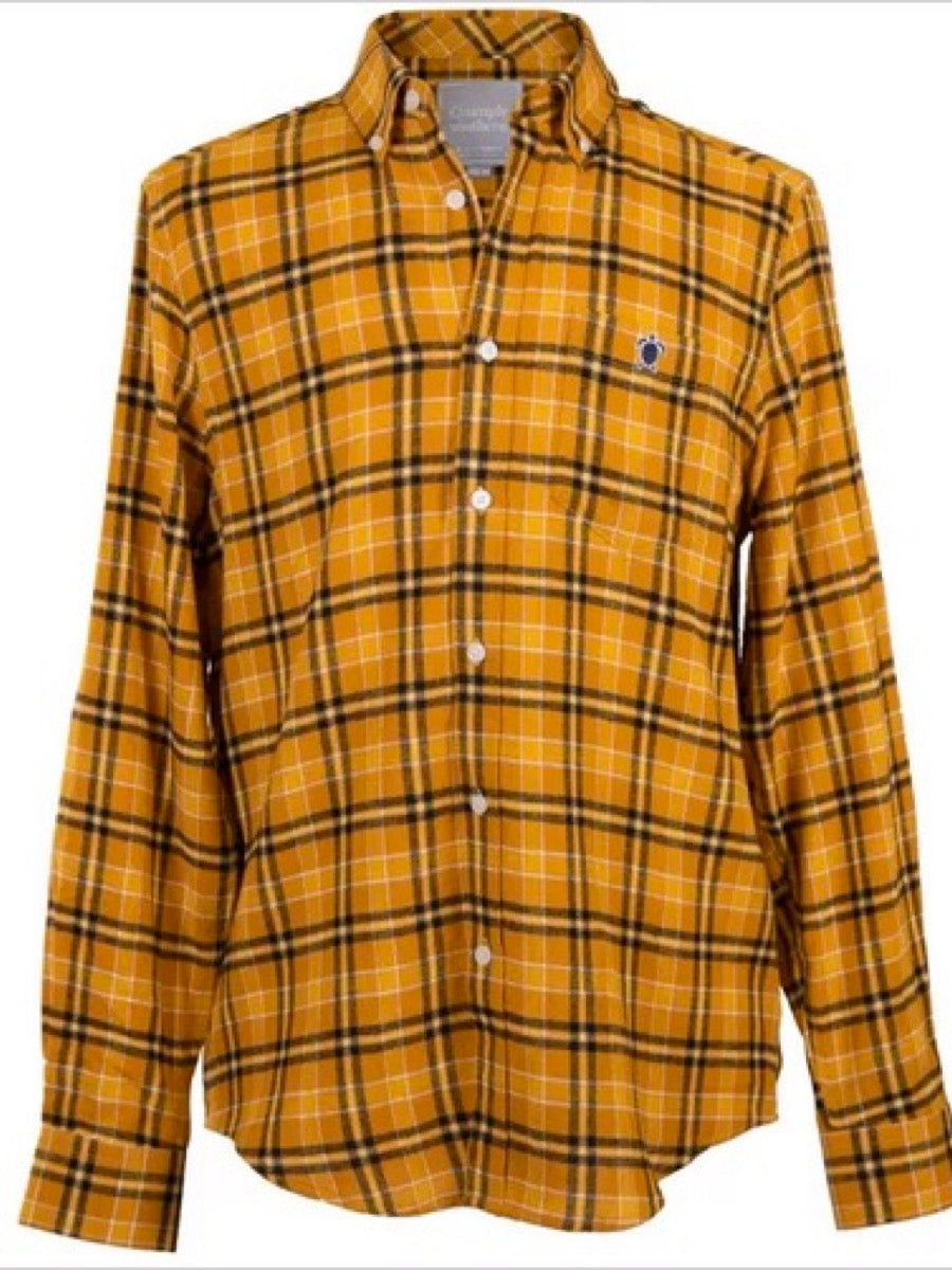 Simply Southern Men's Parker Button Up