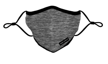 Simply Southern Adjustable Cotton Face Mask